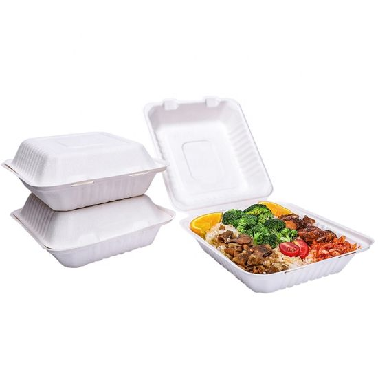 Bagasse-Containers-Lunch-Box-3-Compartment-Food-Container