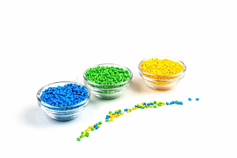 polymeric-dye-plastic-pellets